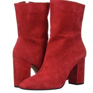Jessica Simpson Women's Kaelin Fashion Boot 6.5